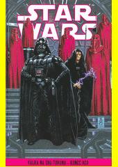 Star Wars (odkaz v elektronickém katalogu)