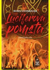 Luciferova pomsta : krimithriller  (odkaz v elektronickém katalogu)