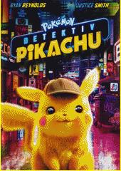 Pokémon. Detektiv Pikachu  (odkaz v elektronickém katalogu)