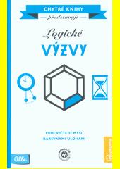 Logické výzvy : procvičte si mysl barevnými úlohami  (odkaz v elektronickém katalogu)