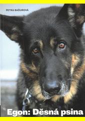 Egon: děsná psina  (odkaz v elektronickém katalogu)