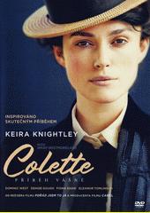 Colette : příběh vášně  (odkaz v elektronickém katalogu)