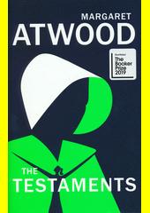 The testaments  (odkaz v elektronickém katalogu)