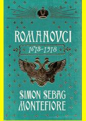 Romanovci : 1613-1918  (odkaz v elektronickém katalogu)