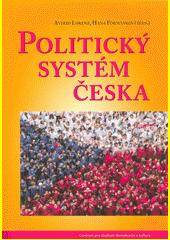 Politický systém Česka  (odkaz v elektronickém katalogu)