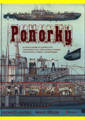 Ponorky  (odkaz v elektronickém katalogu)