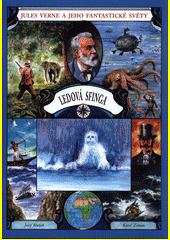 Ledová sfinga  (odkaz v elektronickém katalogu)