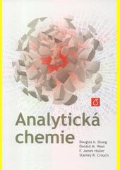 Analytická chemie  (odkaz v elektronickém katalogu)