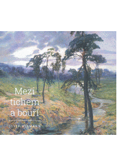 Josef Ullmann : mezi tichem a bouří (odkaz v elektronickém katalogu)