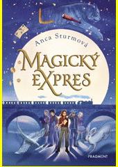 Magický expres  (odkaz v elektronickém katalogu)