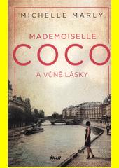 Mademoiselle Coco a vůně lásky  (odkaz v elektronickém katalogu)