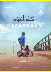 Kafarnaum  (odkaz v elektronickém katalogu)