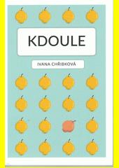 Kdoule  (odkaz v elektronickém katalogu)
