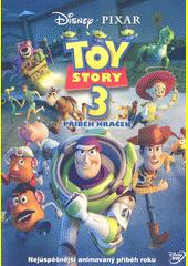 Toy story: příběh hraček. 3 (odkaz v elektronickém katalogu)