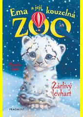 Ema a její kouzelná zoo. Žárlivý levhart  (odkaz v elektronickém katalogu)
