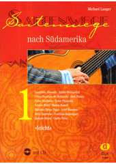 Saitenwege Nach Südamerika. 1 (odkaz v elektronickém katalogu)