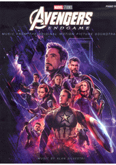 Avengers. Endgame  (odkaz v elektronickém katalogu)