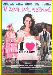 V zemi Jane Austenové (odkaz v elektronickém katalogu)