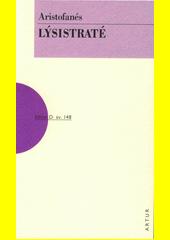 Lýsistraté  (odkaz v elektronickém katalogu)