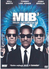 Muži v černém 3 (odkaz v elektronickém katalogu)