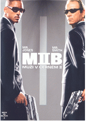 Muži v černém II (odkaz v elektronickém katalogu)