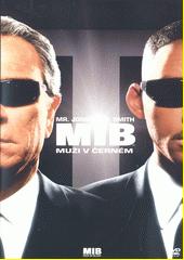 Muži v černém (odkaz v elektronickém katalogu)