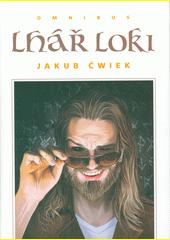 Lhář Loki : omnibus  (odkaz v elektronickém katalogu)