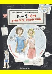 Téměř tajný průvodce dospíváním  (odkaz v elektronickém katalogu)