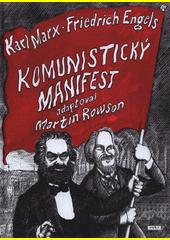 Komunistický manifest  (odkaz v elektronickém katalogu)