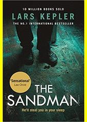 The Sandman  (odkaz v elektronickém katalogu)