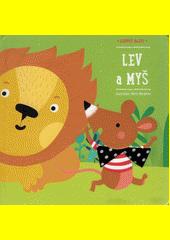 Ezopovy bajky : lev a myš (odkaz v elektronickém katalogu)