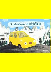 O odvážném autíčku  (odkaz v elektronickém katalogu)