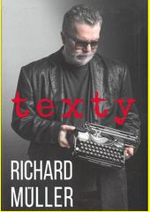 Texty  (odkaz v elektronickém katalogu)