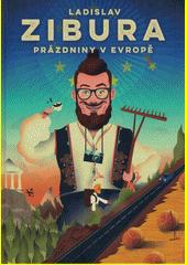 Prázdniny v Evropě  (odkaz v elektronickém katalogu)