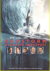 Geostorm - Globální nebezpečí (odkaz v elektronickém katalogu)