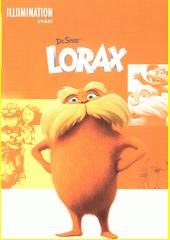 Lorax (odkaz v elektronickém katalogu)