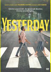 Yesterday (odkaz v elektronickém katalogu)