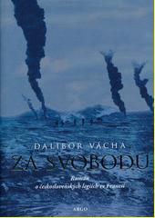 Za svobodu : román o československých legiích ve Francii  (odkaz v elektronickém katalogu)