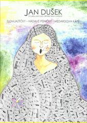 Zlomjazýčky, Hádavé písničky, Medardovo kápě : 3 cykly písní pro dětský sbor a klavír  (odkaz v elektronickém katalogu)
