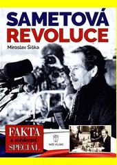 Sametová revoluce  (odkaz v elektronickém katalogu)