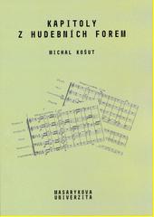 Kapitoly z hudebních forem  (odkaz v elektronickém katalogu)