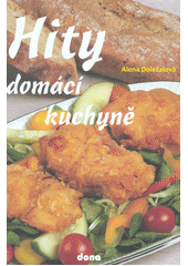 Hity domácí kuchyně  (odkaz v elektronickém katalogu)