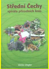 Střední Čechy - spirála přírodních krás  (odkaz v elektronickém katalogu)