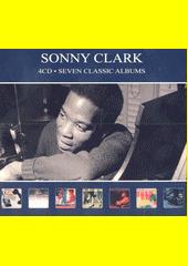 Seven Classic Albums. Sonny Clark (odkaz v elektronickém katalogu)
