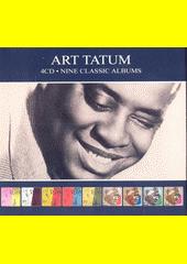 Nine Classic Albums. Art Tatum (odkaz v elektronickém katalogu)