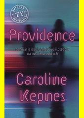 Providence  (odkaz v elektronickém katalogu)