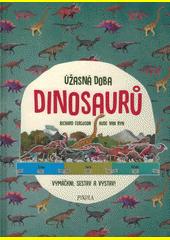 Úžasná doba dinosaurů  (odkaz v elektronickém katalogu)