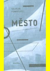 Město  (odkaz v elektronickém katalogu)