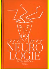 Neurologie  (odkaz v elektronickém katalogu)