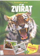Rozkládací atlas zvířat (odkaz v elektronickém katalogu)